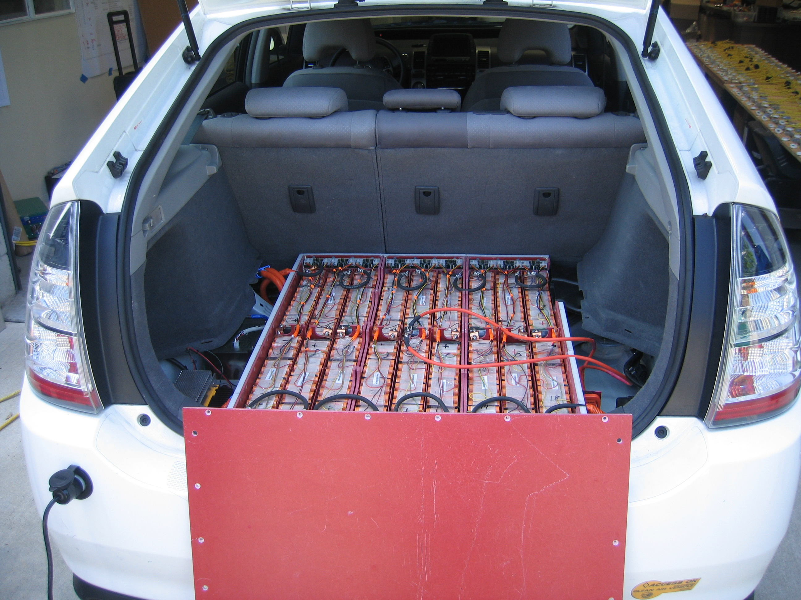 Prius Car Battery Replacement Cost